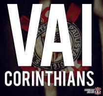 TO AQUI SENDO CAMPEÃO! VAI CORNTHIANS!!!!!!